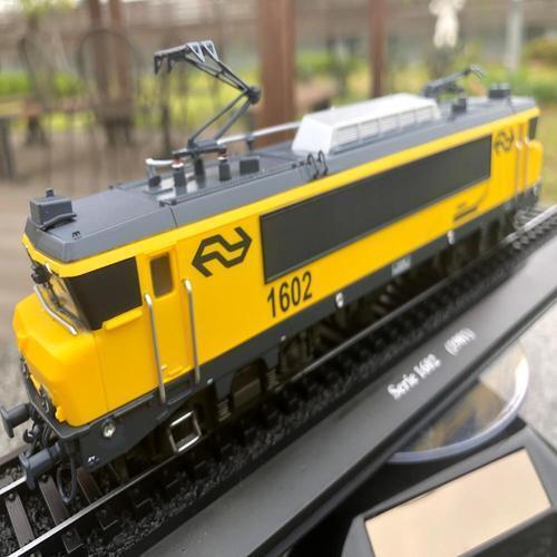 아이윙스 iwp serie1602 기관차 열차 기차 고속철 ktx 철도 7153126