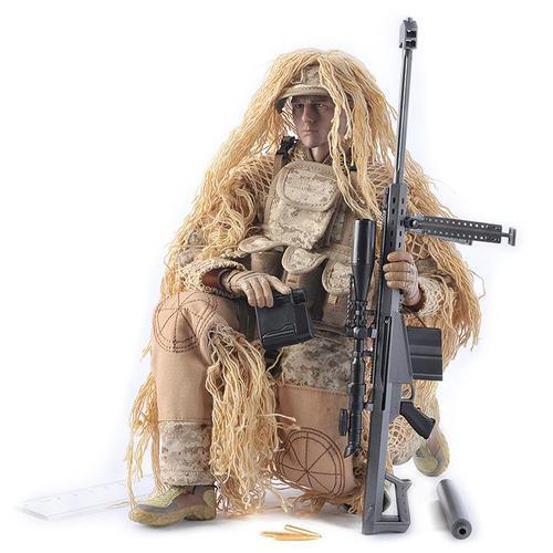 아이윙스 iwp desert sniper 사막 스나이퍼 저격수 저격병 nb07a