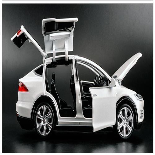 아이윙스 iwp 테슬라 tesla model x 모델엑스 전기자동차 전기차