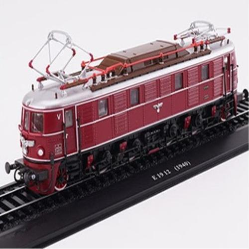 아이윙스 iwp 독일 e1912 기관차 고속철 ktx 철도 열차 기차 모형