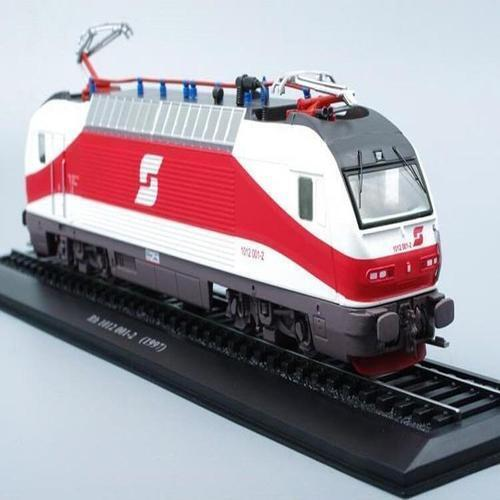 아이윙스 iwp 독일 rh 1012 001 기관차 고속철 ktx 철도 열차 기차