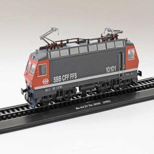 아이윙스 iwp 스위스 re4 4 iv 기관차 고속철 ktx 철도 열차 기차