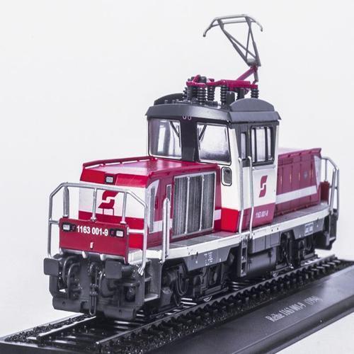 아이윙스 iwp 31 reihe 1163 001 기관차 고속철 ktx 철도 열차 기차