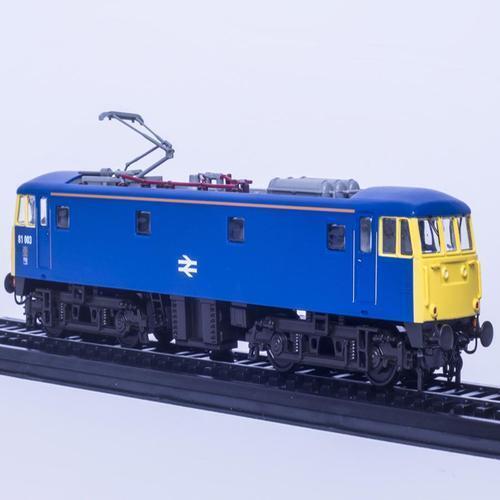 아이윙스 iwp 30 class 81 003 기관차 고속철 ktx 철도 열차 기차