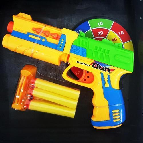 아이윙스 6000 블라스터 다트총 다트게임기