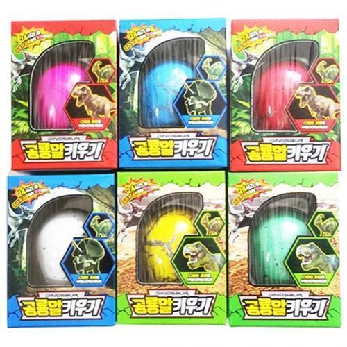 아이윙스 2000 JMZ 공룡알키우기 동물관찰학습 (2개)