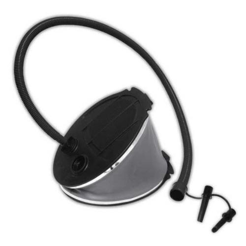 아이윙스 15000 제우스 3in1 발펌프 공기주입기 튜브 매트 공 볼 풍선 바람넣기