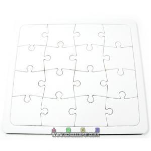 사각퍼즐(16조각)