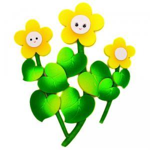 줄기꽃(노랑)