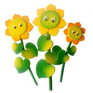 해바라기줄기꽃