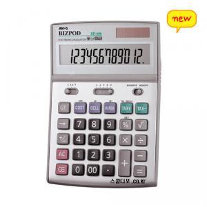 16000아모스계산기(PB-606)