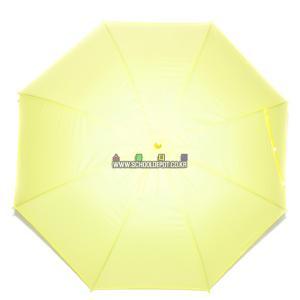 학용파스텔우산(노랑)