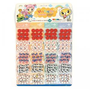 300캐릭터모양지우개(20봉)