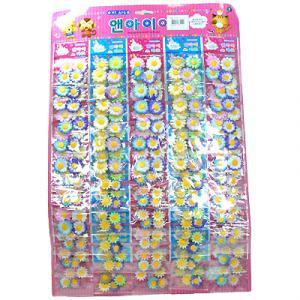 500국화꽃*60입