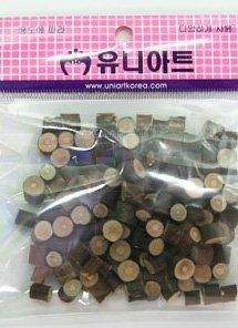 천연나무조각 13 원미니