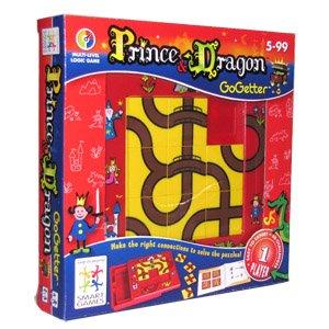 왕자와 용 (Prince & Dragon)