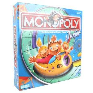 모노폴리 주니어 (MONOPOLY junior)