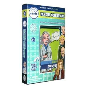 페이머스 사이언티스트 (FAMOUS SCIENTISTS)