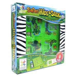 두근두근 사파리 (Safari HIDE & SEEK)