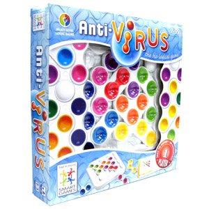 바이러스 퇴치작전 (Anti-VIRUS)
