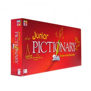 픽셔너리 주니어 (Pictionary Junior)