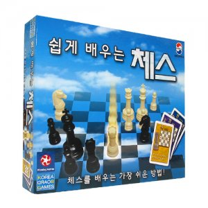쉽게 배우는 체스