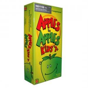 애플투애플 키즈 (APPLES to APPLES KiDS)
