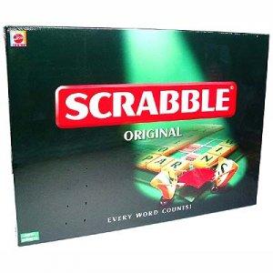 스크래블 (Scrabble Original)