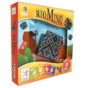 리오미노 (RIOMINO)