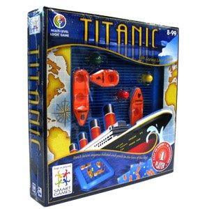 SOS 타이타닉 (SOS TITANIC)