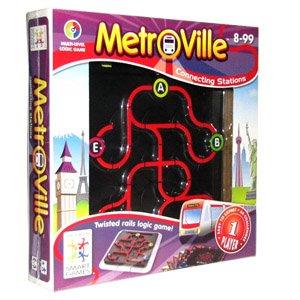 지하철 여행 (Metro Ville)