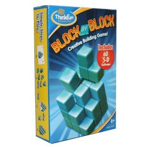 블록 바이 블록 (Block by Block)