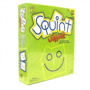 스퀸트 주니어 (Squint Junior)