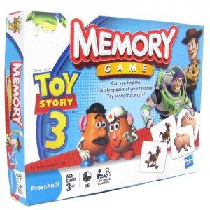토이스토리3 메모리