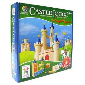 마법의 성 (Castle Logix)