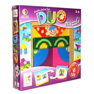 듀오 퍼즐 (DUO Puzzle)