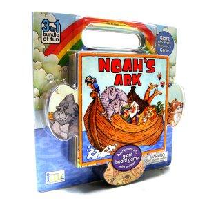 노아의 방주 (NOAH'S ARK)