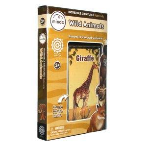 와일드 애니멀 (Wild Animals)