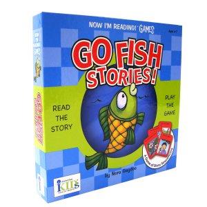 고피쉬 이야기 만들기 (Go Fish Stories!)
