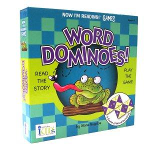 워드 도미노 (Word Dominoes!)