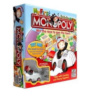 모노폴리 마이퍼스트 (MONOPOLY my first)