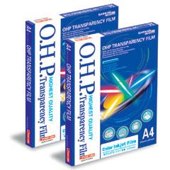 잉크젯 OHP필름(A4/50장)
