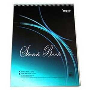 (5절)전문가용 스케치북(200g)