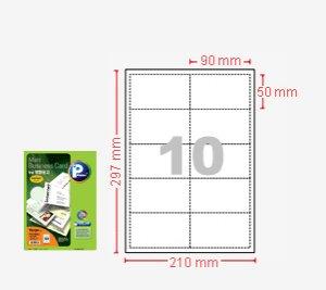 포토명함용지(V5400-10매)유광