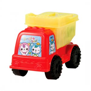 트럭 컬러점토(AM-816)