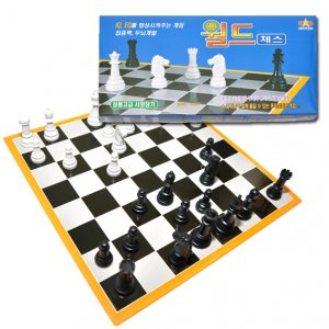 월드 체스게임