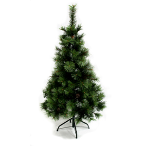 크리스마스 무장식 솔트리 120cm