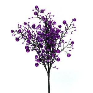 글리터부쉬 퍼플(Purple)