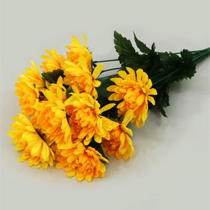 국화부쉬(성묘용 조화)