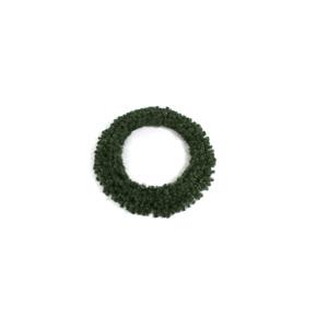 크리스마스트리 무장식 리스 90cm